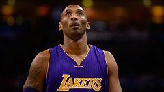 Kobe Bryant, el heredero de Jordan que devolvió la gloria a los Lakers