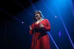 """OT 2020 - Ariadna interpreta """"You know I'm no good"""" en la Gala 2 de """"Operación Triunfo 2020"""""""