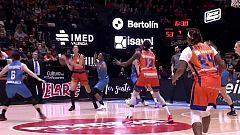 Baloncesto - Liga femenina Endesa. 18ª jornada: Valencia Basket - Perfumerías Avenida