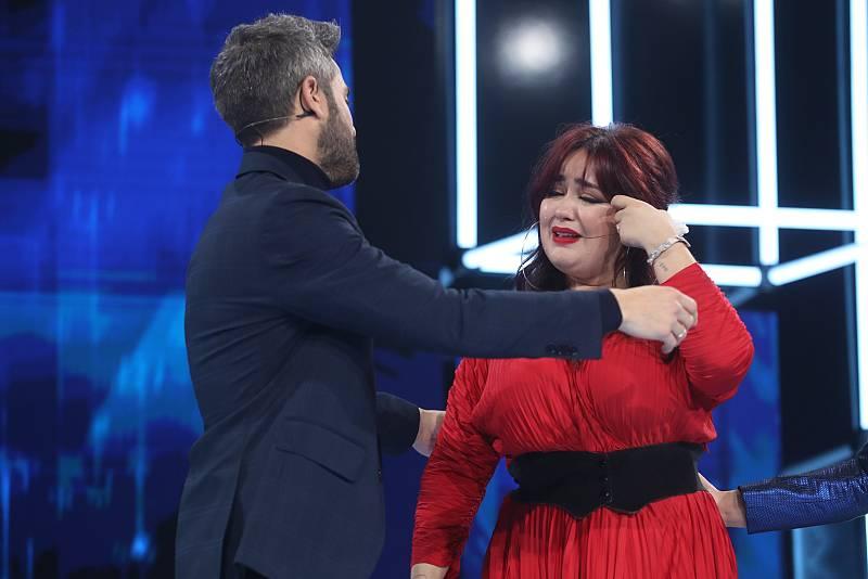 Ariadna ha sido laprimera expulsada de Operación Triunfo 2020 con un 44 % de los votos en la Gala 2 de OT 2020