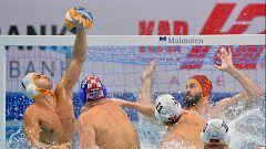 Waterpolo - Campeonato de Europa masculino. 3r y 4º puesto: Montenegro - Croacia
