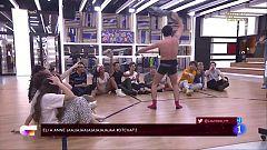 """OT 2020 - Los concursantes juegan a """"verdad"""" o """"atrevimiento"""" en El Chat"""