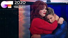 OT 2020 - Mejores momentos de la Gala 2
