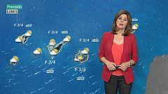 El tiempo en Canarias - 27/01/2020