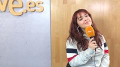 OT 2020 - Las 10 respuestas de Ariadna tras su expulsión de Operación Triunfo