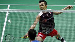 Bádminton - Thailandia Masters Final individual masculina: K. Nishimoto - Ng K.L.A.
