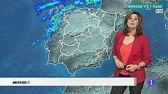 El tiempo en Extremadura - 27/01/20