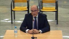 """Pérez de los Cobos dice que habría destituido a Trapero y le acusa de estar """"alineado"""" con los responsables del 1-O"""