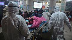 Las fábricas chinas no consiguen satisfacer la demanda de monos bacteriológicos