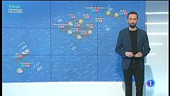 El temps a les Illes Balears - 27/01/20