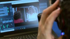 Telediario - 'Cuéntame cómo pasó' ayuda a recuperar el habla