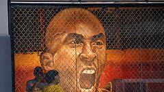 El deporte y la cultura recuerdan a Kobe Bryant