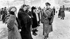 Auschwitz en el cine, con motivo del 75 aniversario de la liberación del campo