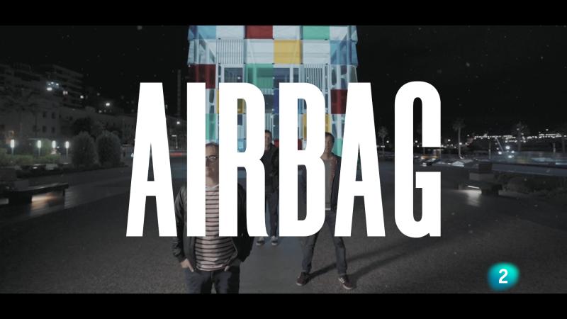 """Un país para escucharlo - Escuchando Málaga y Ceuta - Airbag """"El puente de los alemanes"""""""