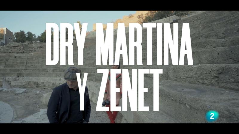 """Un país para escucharlo - Escuchando Málaga y Ceuta - Zenet y Dry Martina """"Soñar contigo"""""""