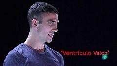 La aventura del saber. Ventrículo Veloz. Teatro dirigido al público juvenil