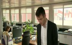 En Lengua de Signos - Ramón, un periodista al frente de Por Talento Digital