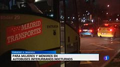 Informativo de Madrid 2 - 27/01/20