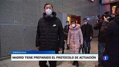 Informativo de Madrid - 27/01/20