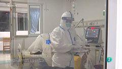 Nuevo coronavirus: se contagia sin síntomas
