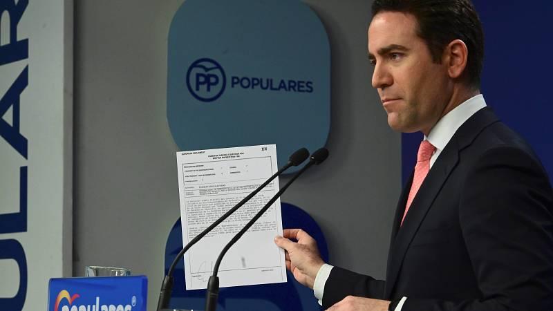 El PSOE respalda a Ábalos y la oposición registra la petición para investigar su encuentro con Delcy Rodríguez