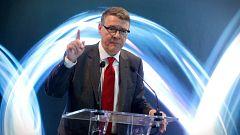 Jordi Sevilla dimitirá como presidente de Red Eléctrica por sus diferencias con la ministra de Transición Ecológica