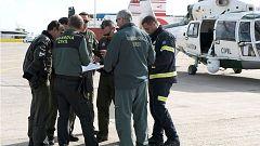El cadáver hallado en Baleares se convierte en la víctima número 13 del temporal Gloria