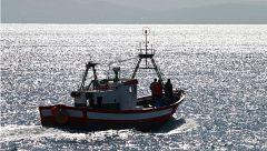 Encontrado el cuerpo sin vida de uno de los tripulantes del Rúa Mar