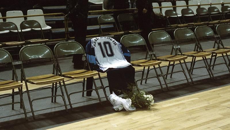 Mitos del deporte como Fernando Martín, Ángel Nieto, Colin McRae entre otros, se marcharon antes de tiempo a causa de un accidente.