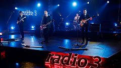 Los conciertos de Radio 3 - The Chickenbackers