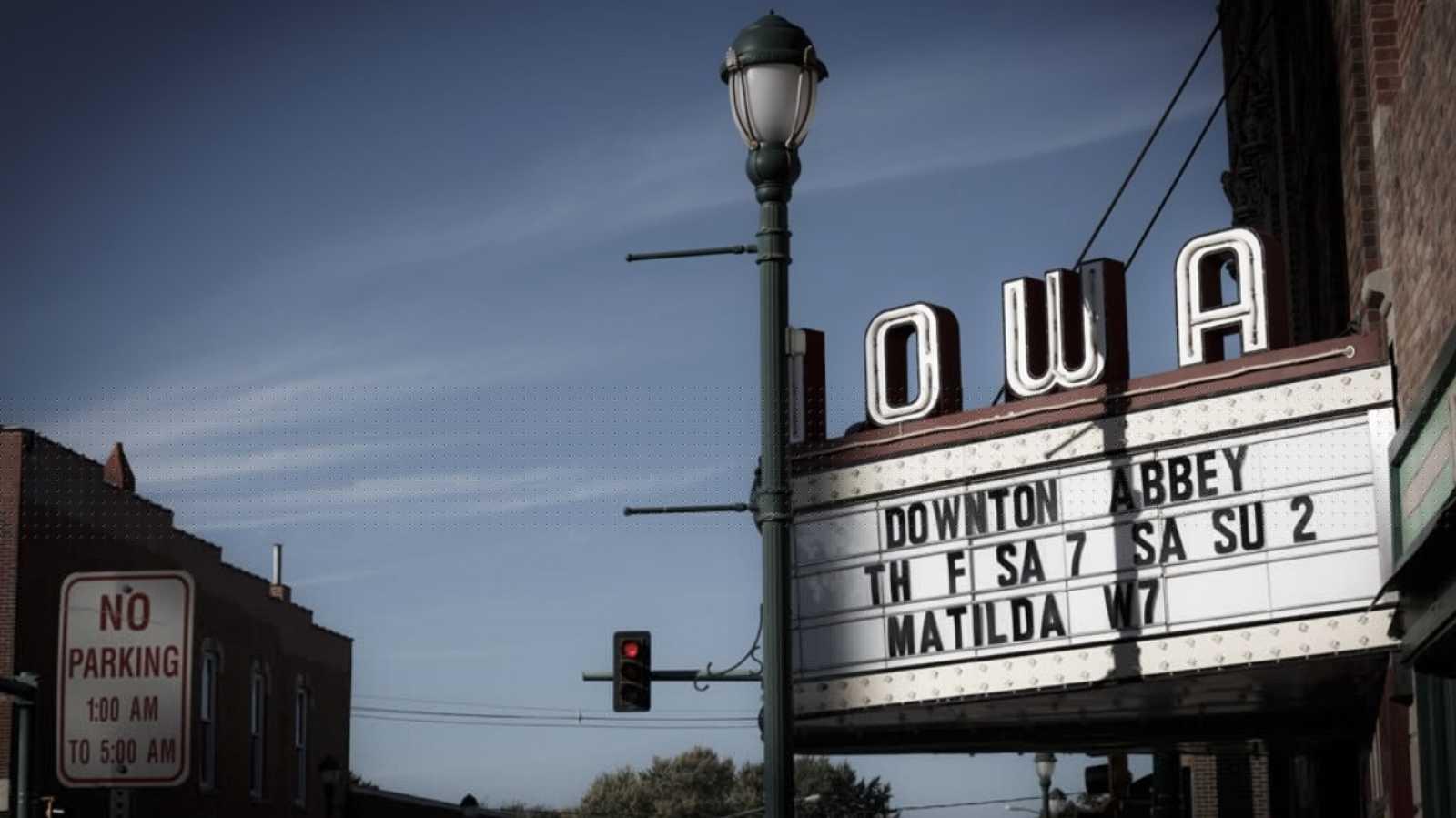 En Portada - La decisión de Iowa - ver ahora