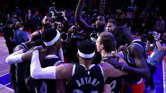 La NBA sigue de luto por la muerte de Kobe Bryant