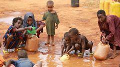 Más de cinco millones de niños necesitarán ayuda humanitaria en 2020