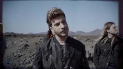 """Eurovisión 2020 - Primeras imágenes del videoclip de """"Universo"""", de Blas Cantó"""