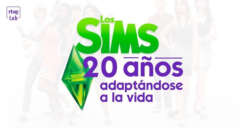 Los Sims: 20 años adaptándose a la vida