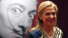 Corazón - La Infanta Cristina deja su trabajo en La Caixa tras 26 años