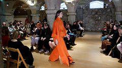 Corazón - La moda española se reinventa en la Madrid Fashion Week