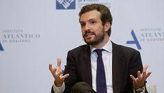 PP, Ciudadanos y Vox critican que Pedro Sánchez vaya a reunirse con Torra el 6 de febrero
