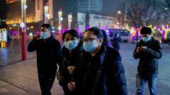 El miedo crece en China ante el riesgo de pandemia