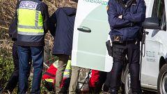 Encuentran en el río Ebro el cadáver de la abuela de la niña hallada muerta en un hotel de Logroño