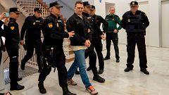 Comienza en Teruel el juicio contra 'Igor el ruso' entre fuertes medidas de seguridad