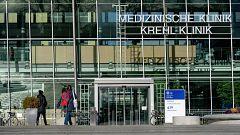 Alemania confirma el primer caso de coronavirus en Europa sin viajar a China