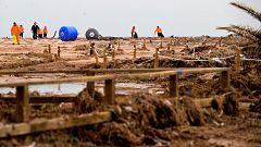 Expertos y gobernantes se plantean si hay que reconstruir igual el litoral mediterráneo tras el paso de 'Gloria'