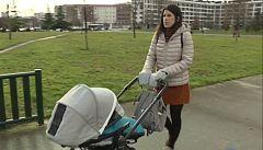 "Maider Irisarri: ""Somos mujeres que podemos ser madres y podemos competir"""