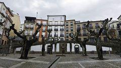 Probables lluvias persistentes en el sur de Galicia