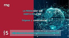 La privacidad que habita en la red: orígenes y consecuencias