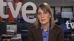 """Jéssica Albiach, de En Comú Podem: """"Cataluña no se puede permitir quedarse otra vez sin presupuestos"""""""