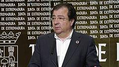 Fernández Vara cuestiona la subida del SMI en el sector agrícola y pide reunirse con la ministra de Trabajo