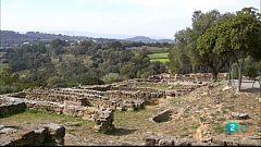 Carràrius - Ullastret, Empúries, Tàrraco, Bovalar i El Born Centre de Cultura i Memòria