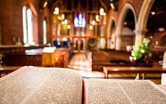 La Mañana - El auge de las iglesias evangélicas: ¿cómo funcionan y cómo se financian?